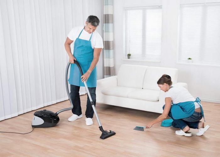 Eagles Trends UAE General Cleaning