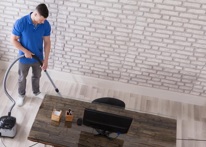 General Cleaning Near Me