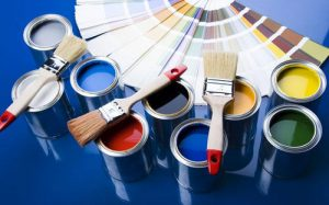 Painting Service in Abu Dhabi