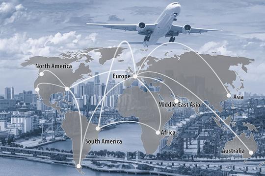 International Moving In UAE