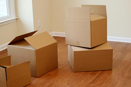 Relocation Service Provider