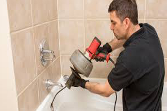 Drain Opening Services in Abu Dhabi