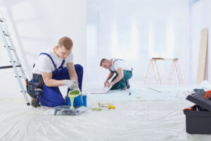 Best Painting Services in Dubai Marina